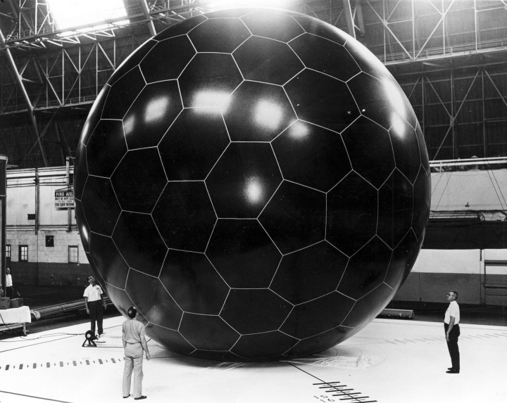 PasComSat-Grid-Sphere-Sateiilte