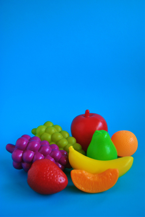 plastic.fruit