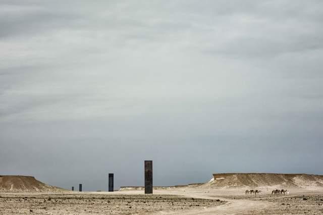 Richard.Serra.East.west