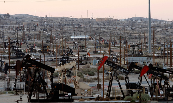 Fracking In California Under Spotlight