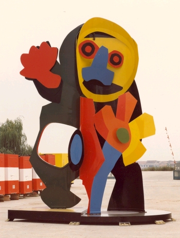 karel.appel.anti.robot