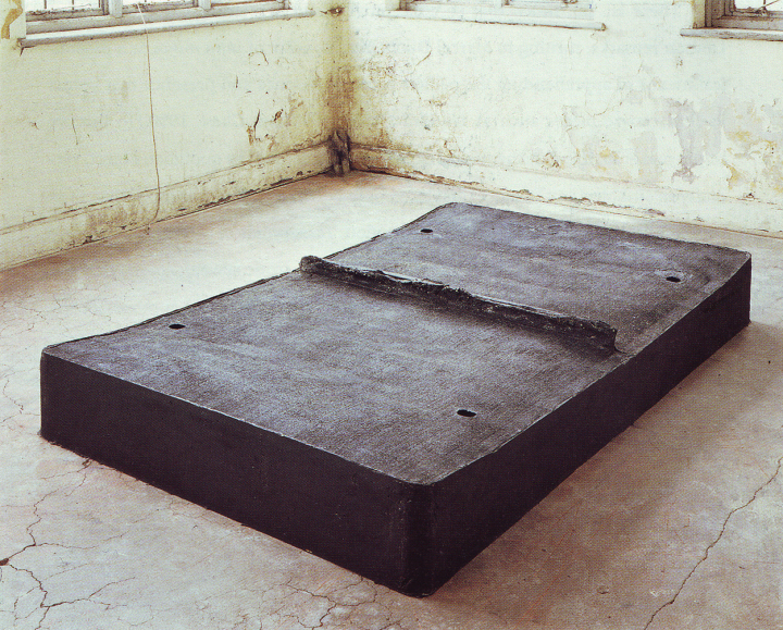untitled-black-bed-1991