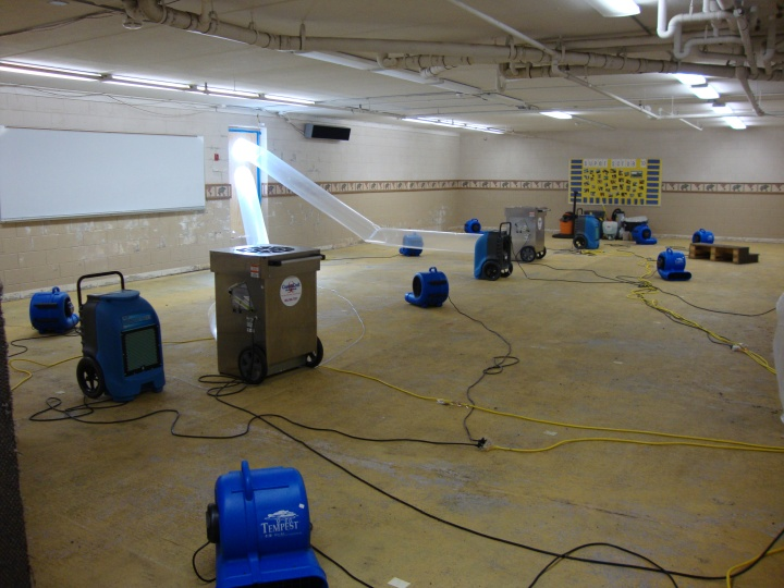 water-damage-drying-company